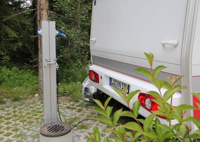 Camping Allgaeu - Campingplatz - Waldbad Isny - 6615