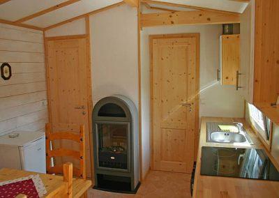 Camping Allgaeu - Ferienhaus - Waldbad Isny - 7044