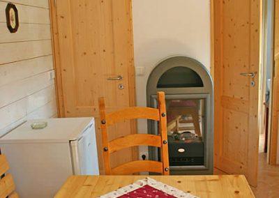 Camping Allgaeu - Ferienhaus - Waldbad Isny - 7052