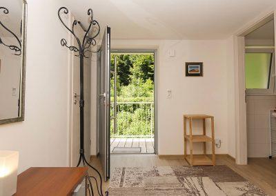 Camping Allgaeu - Ferienwohnung - Waldbad Isny - P2510157