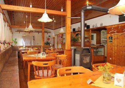 Camping Allgaeu - Gaststaette - Waldbad Isny - 6627