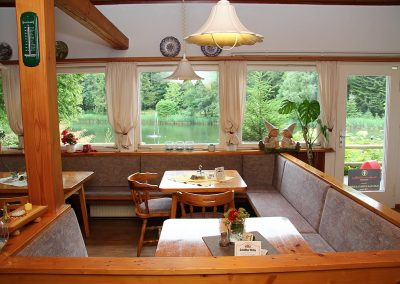 Camping Allgaeu - Gaststaette - Waldbad Isny - 6636