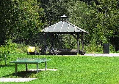 Camping Allgaeu - Umgebung - Waldbad Isny - 0667