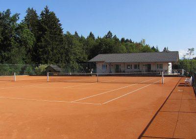 Camping Allgaeu - Umgebung - Waldbad Isny - 0927