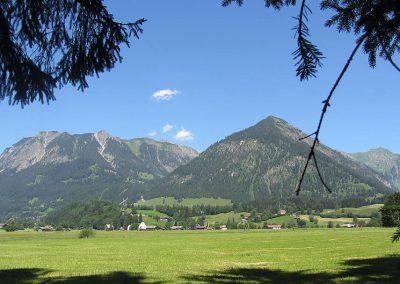 Wandern Ausfluege Camping Allgaeu 9394