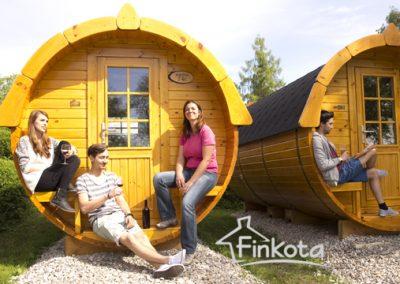 Campingfass Fincota